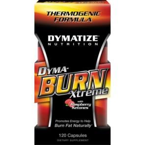 Dyma-Burn Xtreme (120 cápsulas)