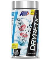 Dryretic (60 cápsulas) - Arnold Nutrition