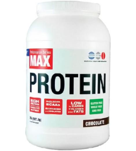 Whey Max Protein (907g) - SEI Nutrition