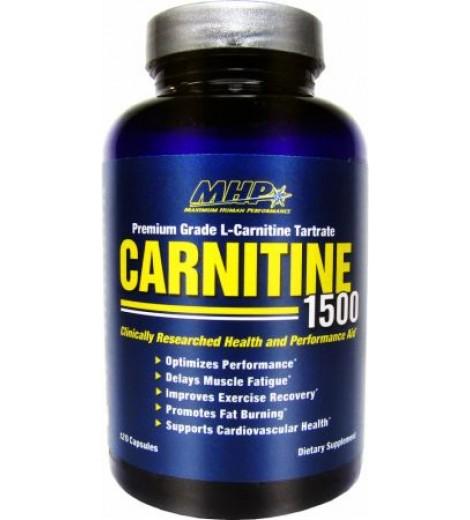 CARNITINE 1500 MHP
