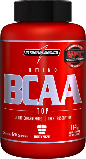 BCAA Top Integralmedica