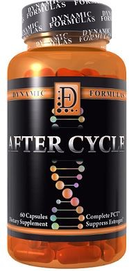 After Cycle - Dynamic Formulas