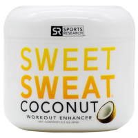 Sweet Sweat Coconut (99g) - Sports Research