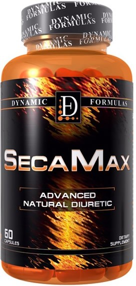 Seca Max - Dynamic Formulas