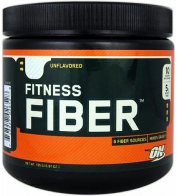 Fitness Fiber (135g) - Optimum Nutrition