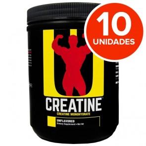 Creatina (10 unidades) - Universal Nutrition