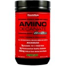 Amino Decanate (360g) - MuscleMeds