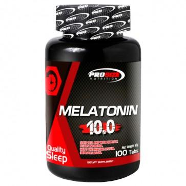 Melatonina 10mg (100 tabs) - Pro Size Nutrition Pro Size Nutrition