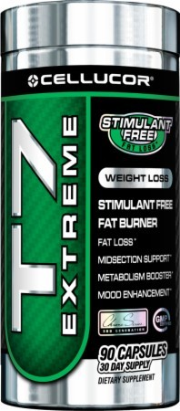 T7 Extreme - Cellucor