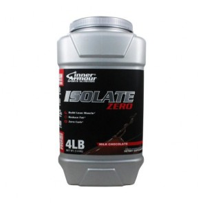 Isolate Zero (4 Lbs) Innerarmour