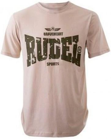Camiseta Básica Rudel Duna