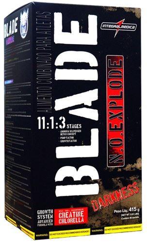 Blade NO Explode Darkness - IntegralMédica