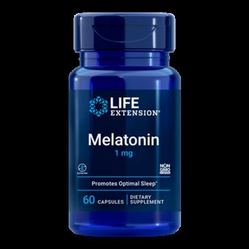 Melatonin 1mg LIFE Extension Life Extension