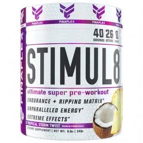 Stimul 8 (40 doses) - Finaflex
