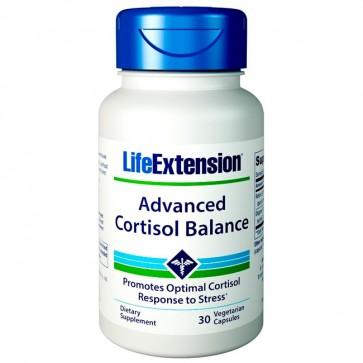 Cortisol-Stress Balance (30 cápsulas) - Life Extension