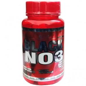 Black NO3 (120 tabs) - Black Nutrition