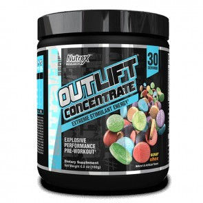 OUTLIFT CONCENTRATE - Nutrex