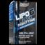 Lipo 6 Black Nighttime (30 cápsulas) - Nutrex Nutrex