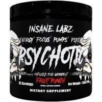 Psychotic (35 doses) - Insane Labz