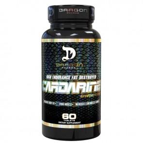 CARDARINE GW501516 - Dragon Pharma (60 cápsulas)