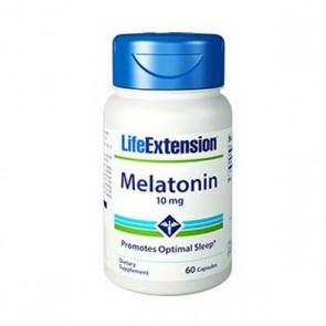 Melatonina 10mg - 60Caps - Life Extesion