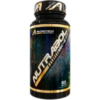 Nutrabol MK-677 (60 tabs) - Androtech