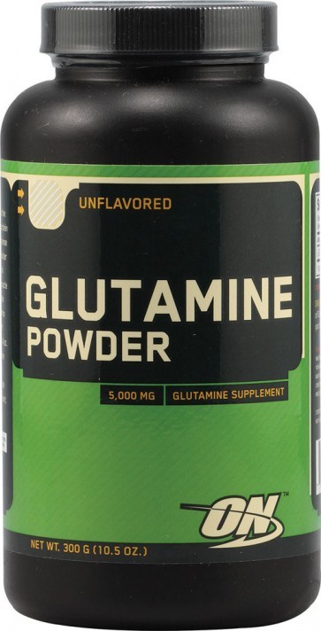 Glutamina Optimum 300g