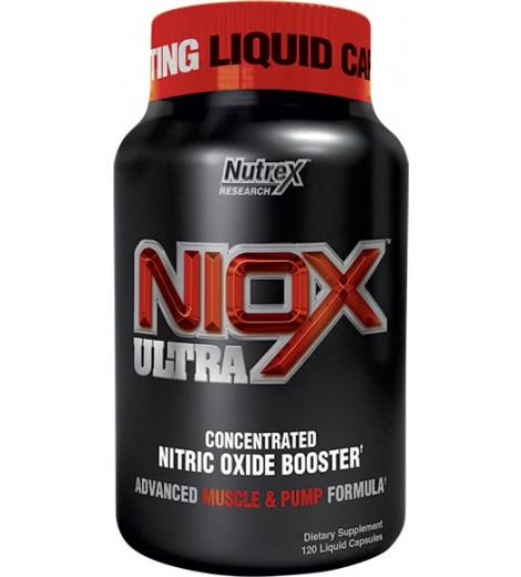 NIOX Ultra Nutrex