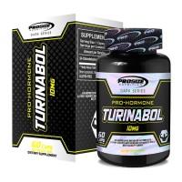 Turinabol 10mg (60 caps) - Pro Size Nutrition