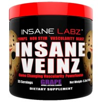 Insane Veinz (35 doses) - Insane Labz
