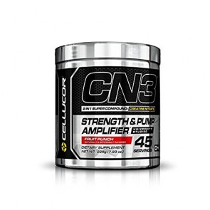 CN3 - Cellucor (45 doses)
