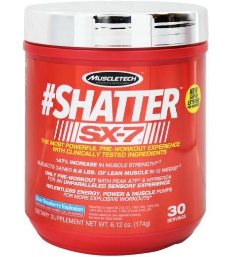 Shatter SX-7 - Muscletech