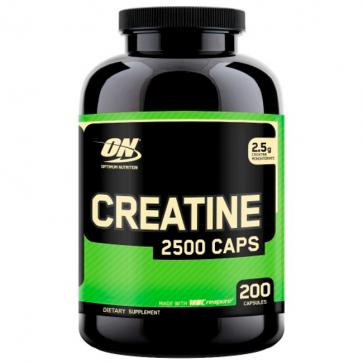 Creatina 2500 (200 caps) - Optimum Nutrition Optimum Nutrition