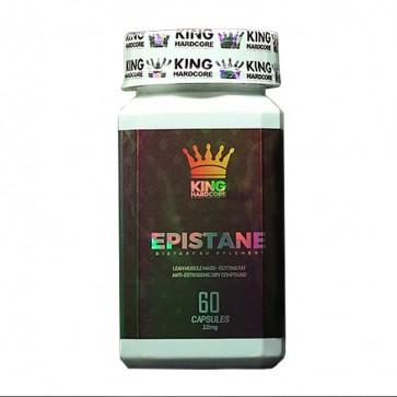 Epistane (60 caps) - King Hardcore King Hardcore