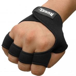 Luva Musculação Rubber 2 Evolution - Rudel