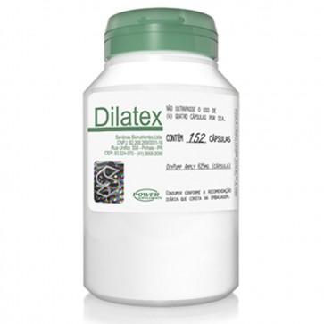 Dilatex (152 cápsulas) - Power Supplements