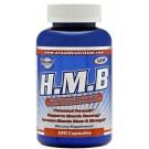 HMB (120 cápsulas) - Arnold Nutrition