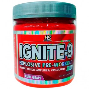Ignite-9 (45 doses) - HS