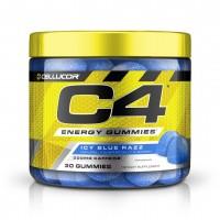 C4 Gummies (30 und) - Cellucor
