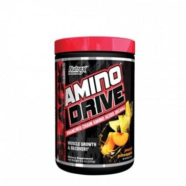 AMINO DRIVE - Nutrex (243g) - Pêssego com Abacaxi