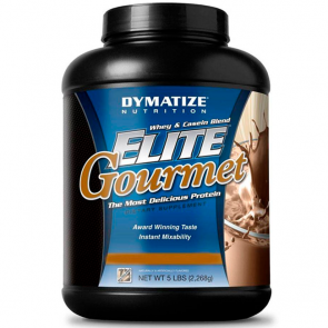 Elite Gourmet 5Lbs (2268g) - Dymatize