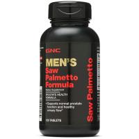 Men's Saw Palmetto Formula (120 tabs) - GNC