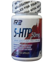 5-HTP 50mg (60 cápsulas) - R2 Research Labs