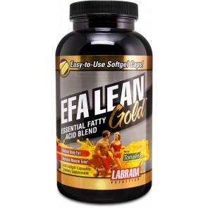 EFA Lean Gold (180 cápsulas) - Labrada