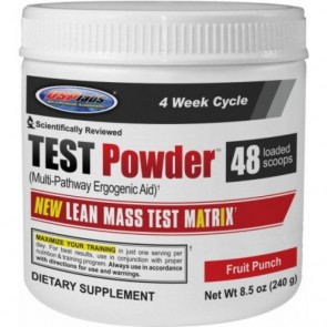 Test Powder - USPLabs