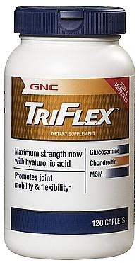 Triflex (120 cápsulas) - GNC