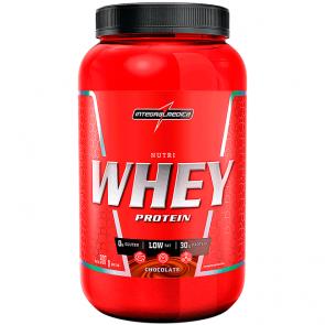 Nutri Whey Protein Body Size - 907g - Integralmédica