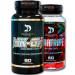 Combo: MK GH + Fematrope - Dragon Pharma