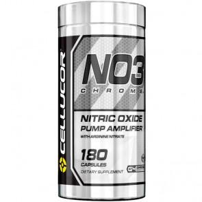 NO3 Chrome (180 caps) - Cellucor