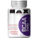 BCAA 2400 (200 cápsulas) - Max Titanium